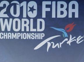 Баскетбол: У Стамбулі відбулося жеребкування ЧС-2010