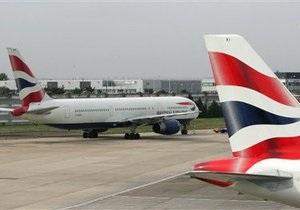 Сотрудники British Airways объявили о забастовке. Британии грозит транспортный коллапс на Рождество