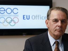 В Европе организуют мини-Олимпиаду