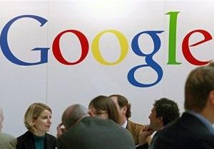 Google намерен продавать свои телефоны с 2010 года