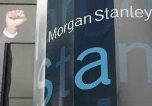 Экс-глава банка Merrill Lynch перешел на работу в Morgan Stanley