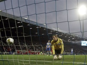 Футбольний уїк-енд: Огляд європейських чемпіонатів
