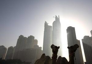 Дочерняя компания Dubai World может объявить технический дефолт