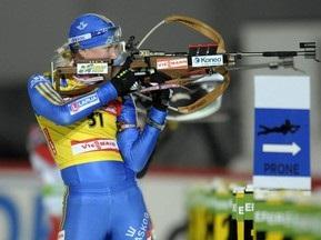 Хохфильцен-2009: Йонссон выиграла женский персьют