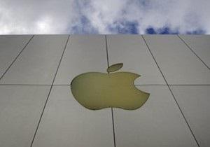 Конфликт Apple и Nokia: компания Джобса подала встречный иск