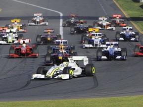FIA затвердила нову систему нарахування очок у Формулі-1
