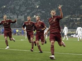 Під час жеребкування Євро-2012 збірні Росії і Грузії розведуть по різних групах