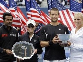 В программе Олимпиады-2012 появится теннисный микст