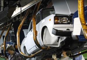 АвтоВАЗ может стать площадкой для утилизации старых автомобилей уже к середине 2010 года