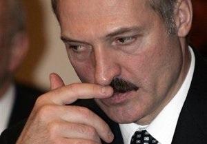 Лукашенко согласился продать России один из крупнейших банков Беларуси