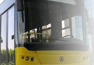 ЛАЗ выиграл тендер на поставку 84 автобусов в Македонию