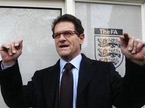 Капелло получает самую высокую зарплату среди всех тренеров на ЧМ-2010
