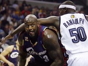 NBA: Медвежья услуга