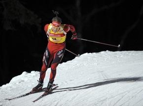 Еміль-Егле Свендсен пропустить третій етап Кубка світу з біатлону