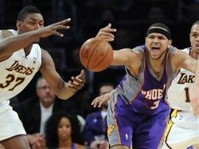 Арбітр NBA втратив свідомість під час матчу