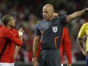 Динамо и Барселону рассудят англичане