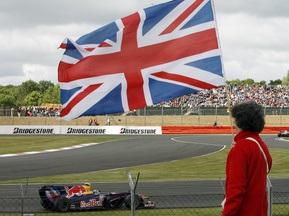 Гран-прі Великобританії відбудеться у Сільверстоуні