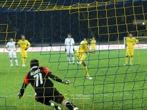 Чемпіонат України: Символічна збірна 16-го туру