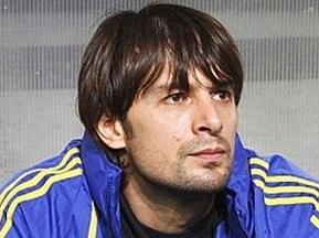 Олександр Шовковський - у трійці найкращих гравців СНД