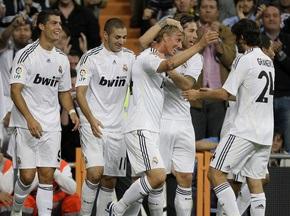 Вболівальники Реала вимагають посилення команди