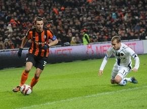 Лига Европы: Шахтер впервые не смог победить на Донбасс-Арене