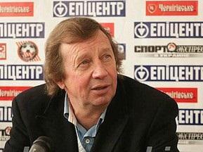 Сьомін приїхав до Києва за Алієвим