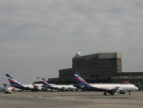 В СМИ появилась информация о том, что Аэрофлот располагает только суточным запасом топлива