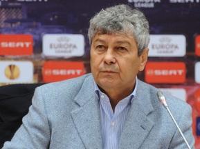 Луческу отказался возглавить сборную Украины
