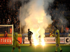 Відлуння Дніпропетровська: FIFA покарала Федерацію футболу України
