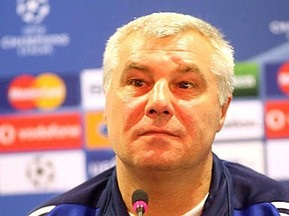 Демьяненко: У Динамо есть шансы выйти в плей-офф ЛЧ