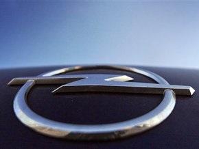 GM восстановила полный контроль над Opel