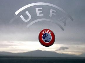 УЄФА попереджає про лотерейне шахрайство