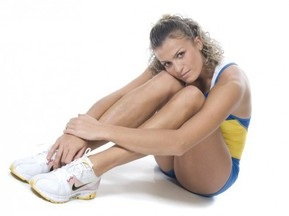 Фотогалерея: Найкрасивіші спортсменки України