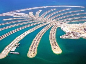 Dubai World реструктуризирует свои долги на $26 млрд