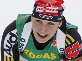 Нойнер пропустит первый этап Кубка мира по биатлону