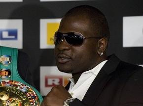 Джонсон: Через 13 днів я стану новим Чемпіоном світу