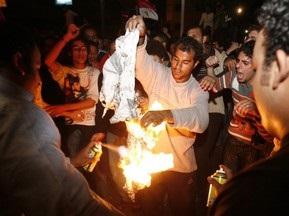 Село в Єгипті змінить назву через футбольний конфлікт з Алжиром