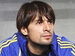 Шовковський - на другому місці в опитуванні УЄФА