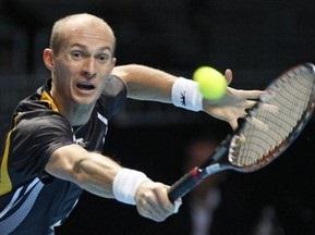 Давыденко стал победителем итогового турнира АТР
