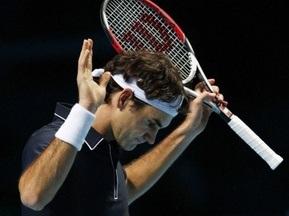 Федерер: Надеялся, что смогу выиграть турнир