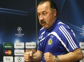Газзаев: Я никуда не ухожу из Динамо