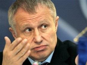 Суркис оценил старания сборной Украины в 1,5 млн дол