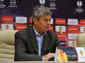 Суркіс запропонує Луческу очолити збірну України