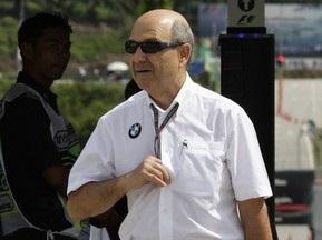 Петер Заубер знову став власником команди Формули-1