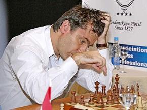 Украинский шахматист Василий Иванчук решил завершить карьеру