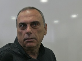 Грант призначений головним тренером Портсмута