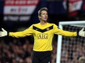 Ван дер Сар може повернутися в збірну Голландії