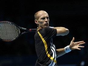 Давиденко в матчі з Надалем показав свій найкращий теніс