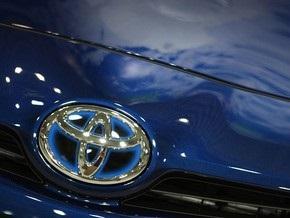 Toyota отозвала четыре миллиона автомобилей в США
