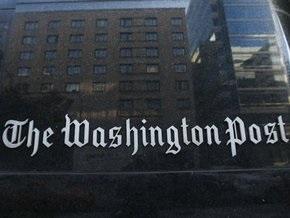 The Washington Post закроет все корпункты в США
